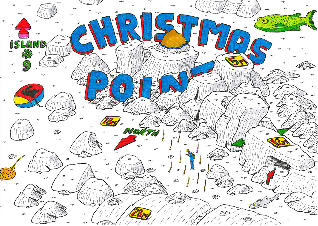 Chirstmas Point