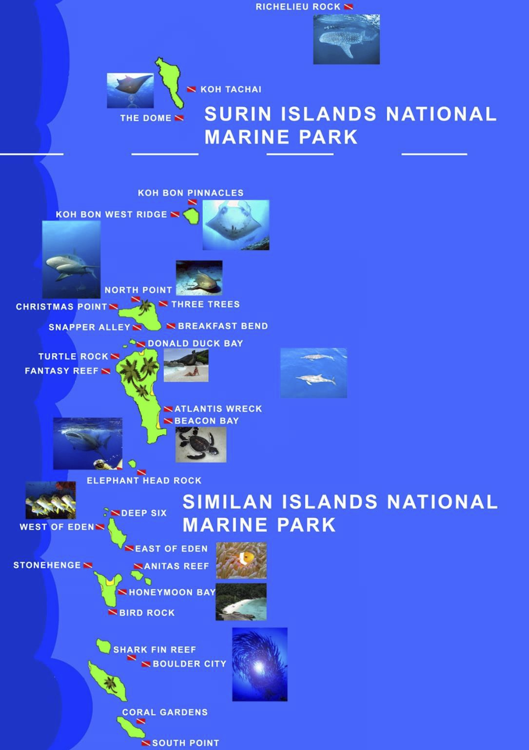similan-and-surin-dive-sites